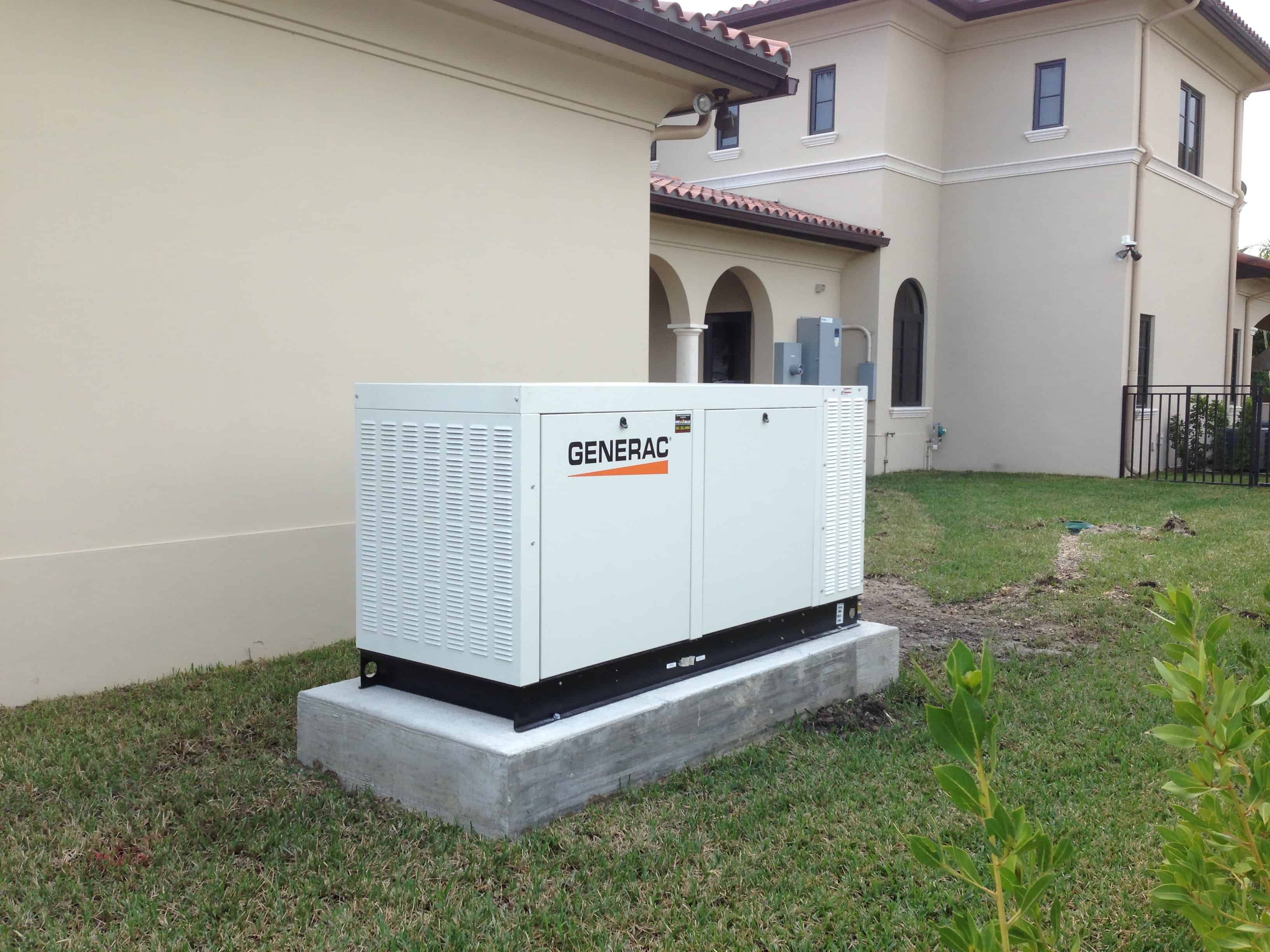Generator Troubleshooting in South Florida